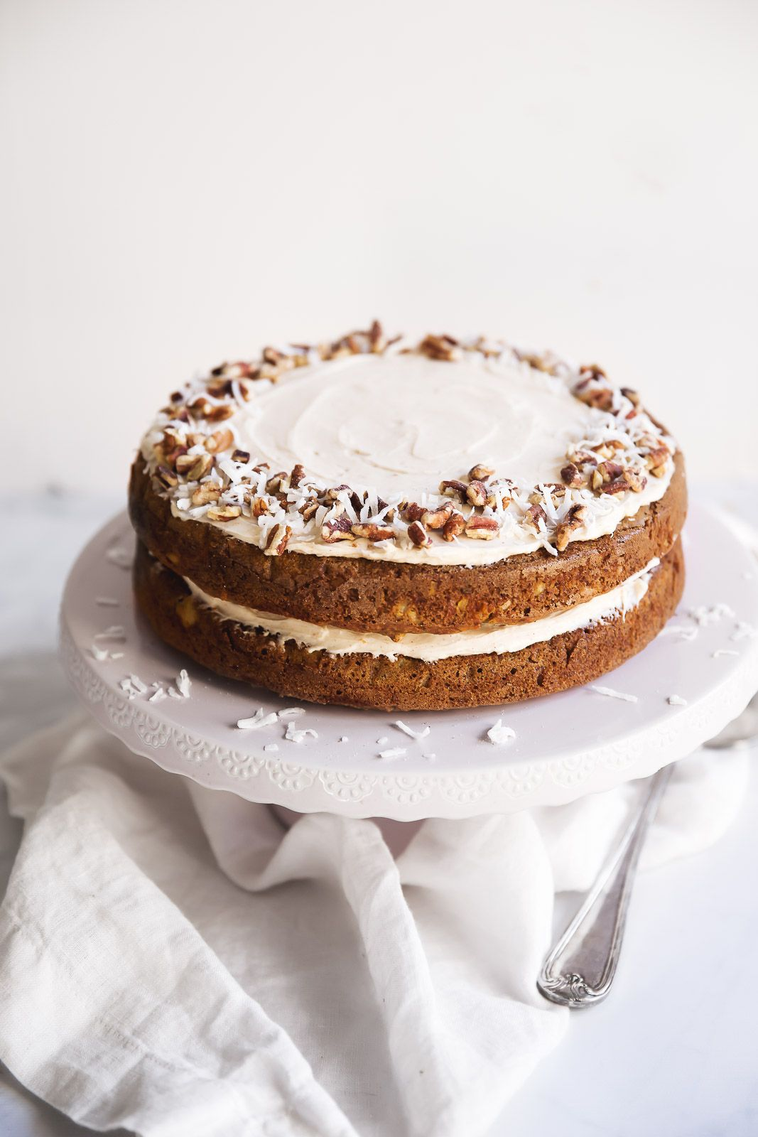 healthy easter recipes carrot cake