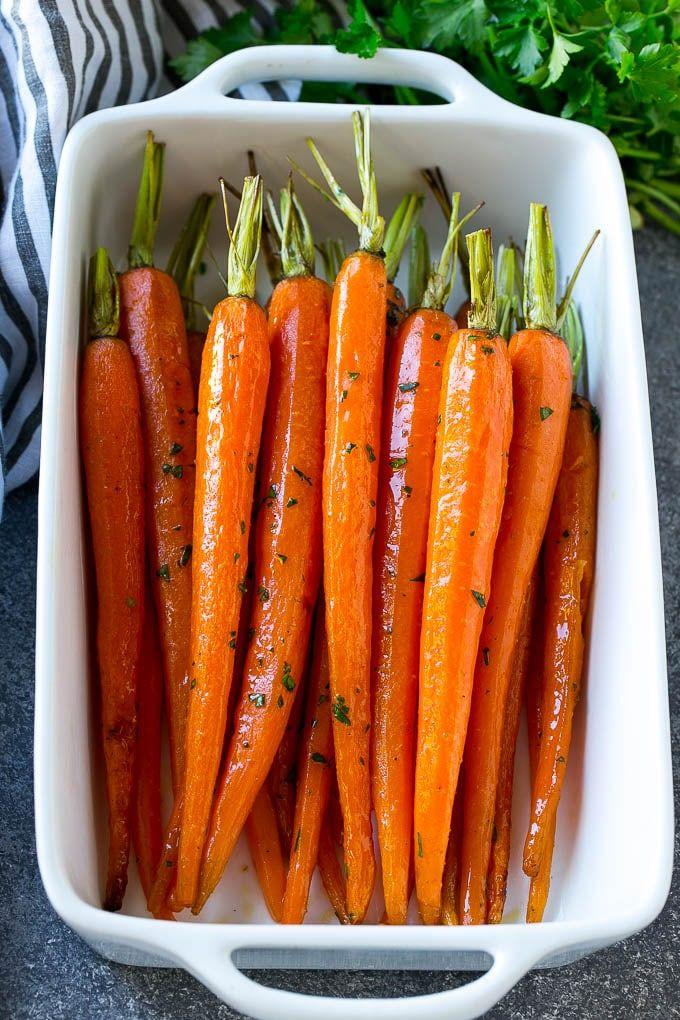 healthy easter recipes carrots
