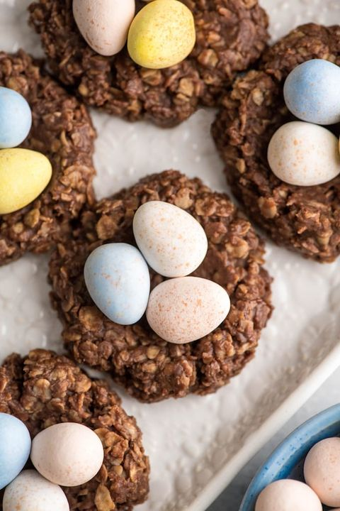 healthy easter recipes cookies