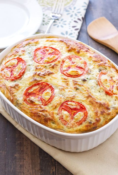 healthy easter recipes quiche