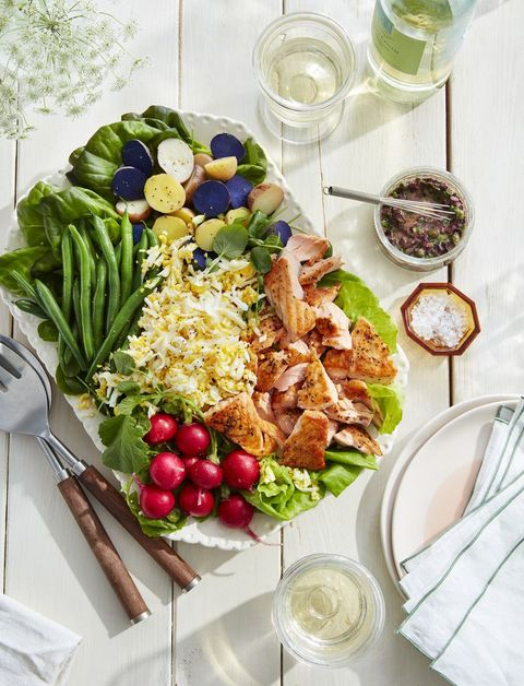 healthy easter recipes salmon