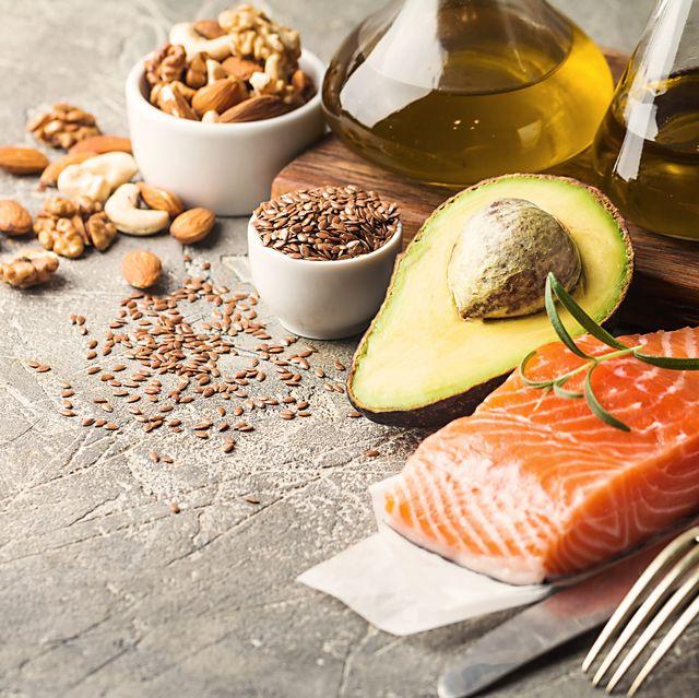 Foods On Keto Diet