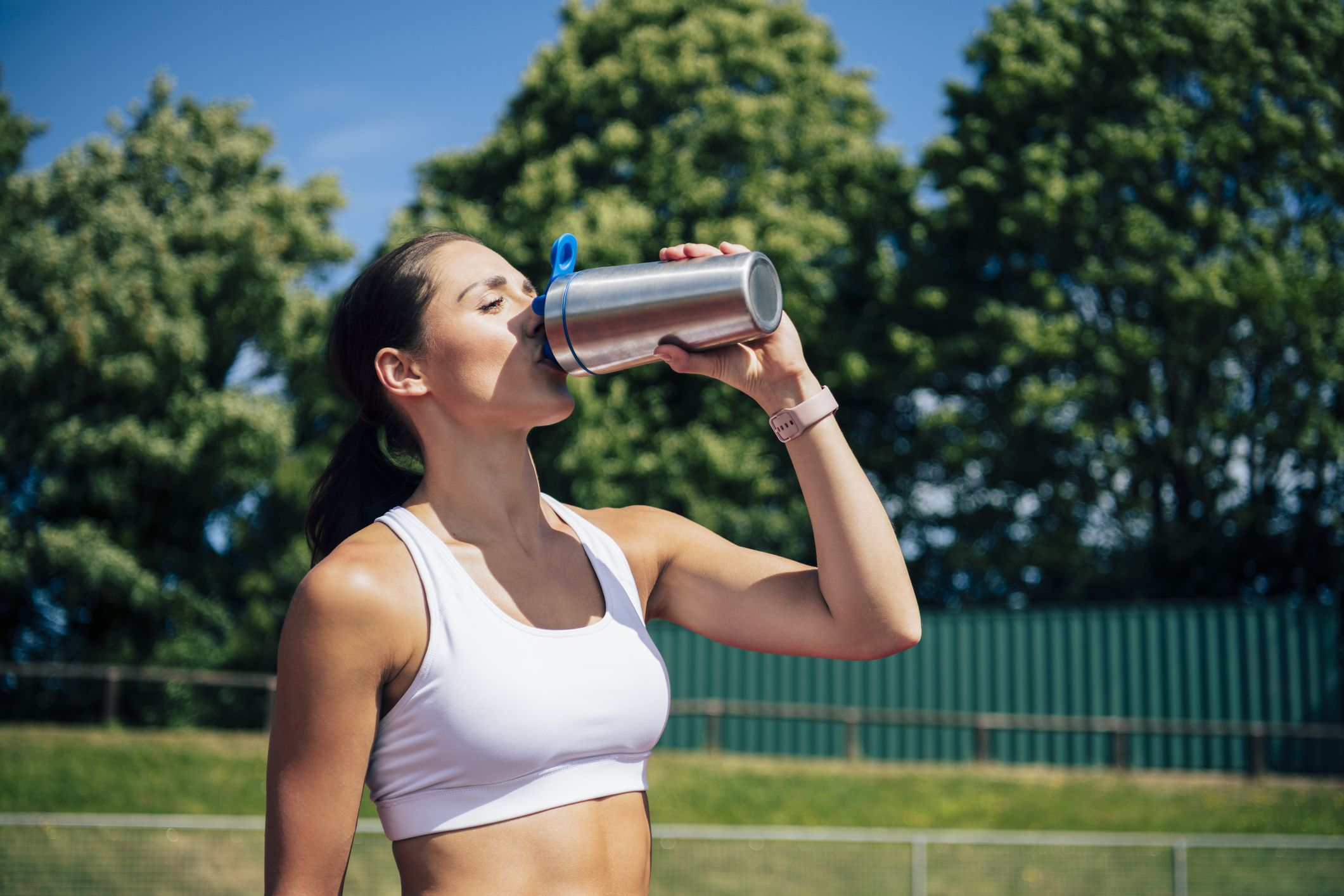 Your Complete Guide to Pre-workout Supplements: Why, When & What to Buy