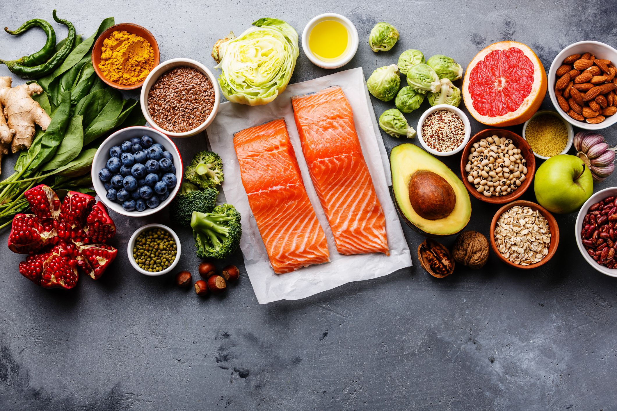 is pescatarian the best diet