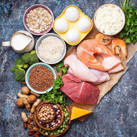 為什麼「減醣」就能減肥?三大類食物必吃,4道減醣料理半年瘦11公斤