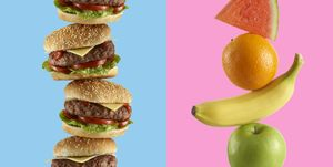 15 food swaps that make your diet instantly healthier