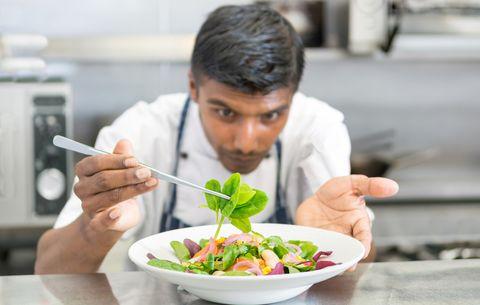 The Easy Way to Make Healthy Food Taste More Delicious