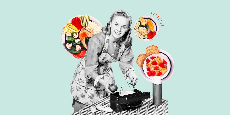 16 Healthy Restaurant Meals That Aren T Salad