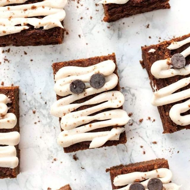 Favorite Halloween Treats.32 Healthy Halloween Treats Snacks And Recipe Ideas For 2020