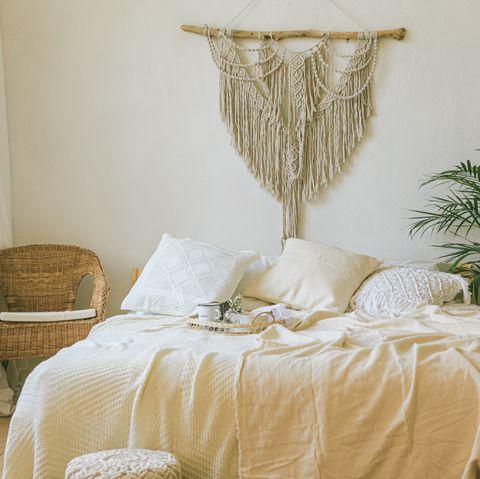 healthy home tips bedroom