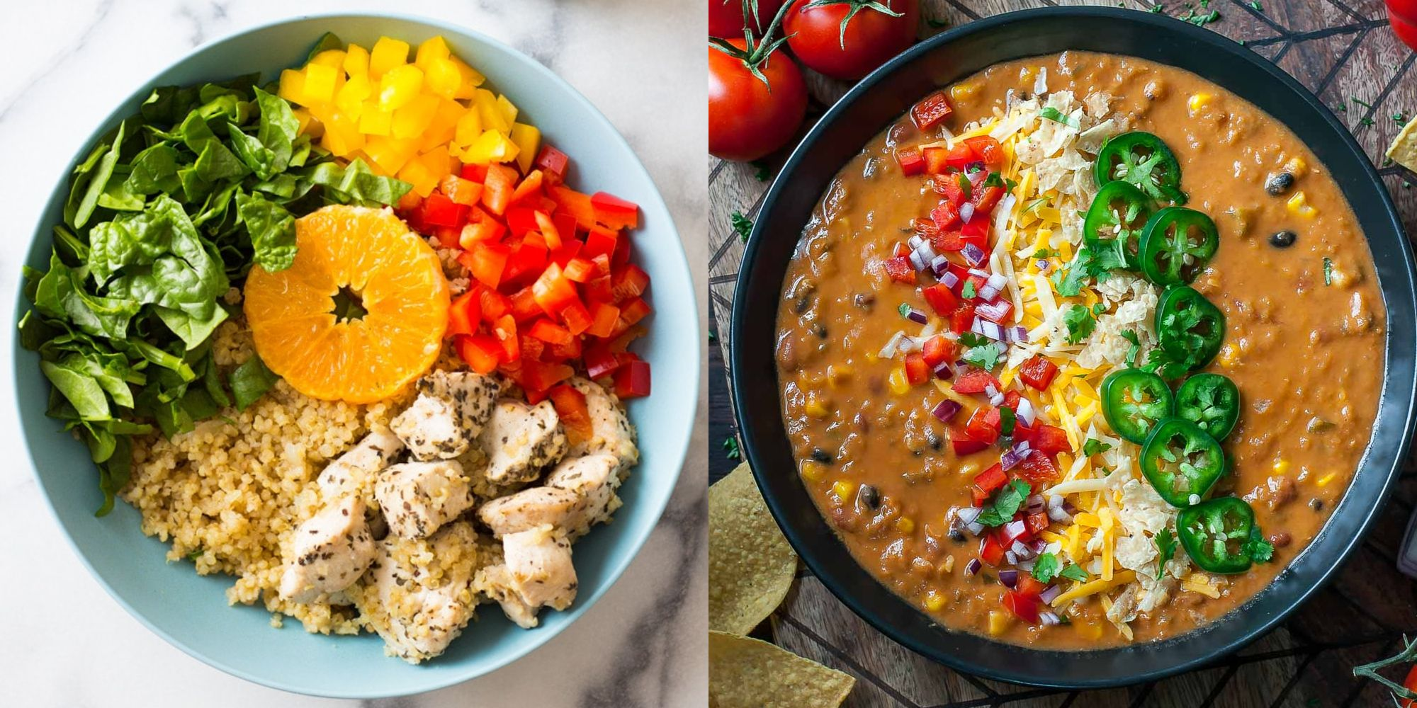 15 Instant Pot Recipes That Make Healthy Eating Beyond Easy