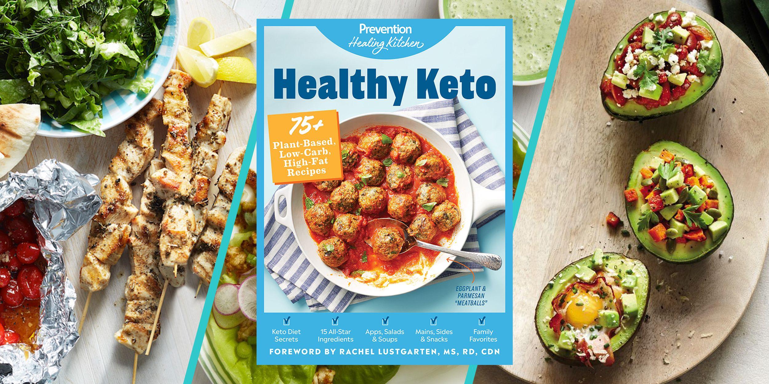 20 Best Healthy Keto Recipe Ideas Healthy Keto Cookbook