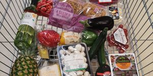 Healthy Lidl Foods
