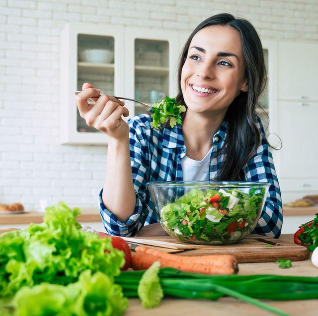 healthy lifestyle good life