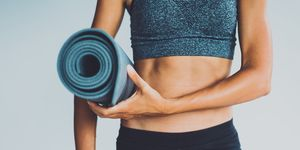 a 16week strength training plan for marathon runners