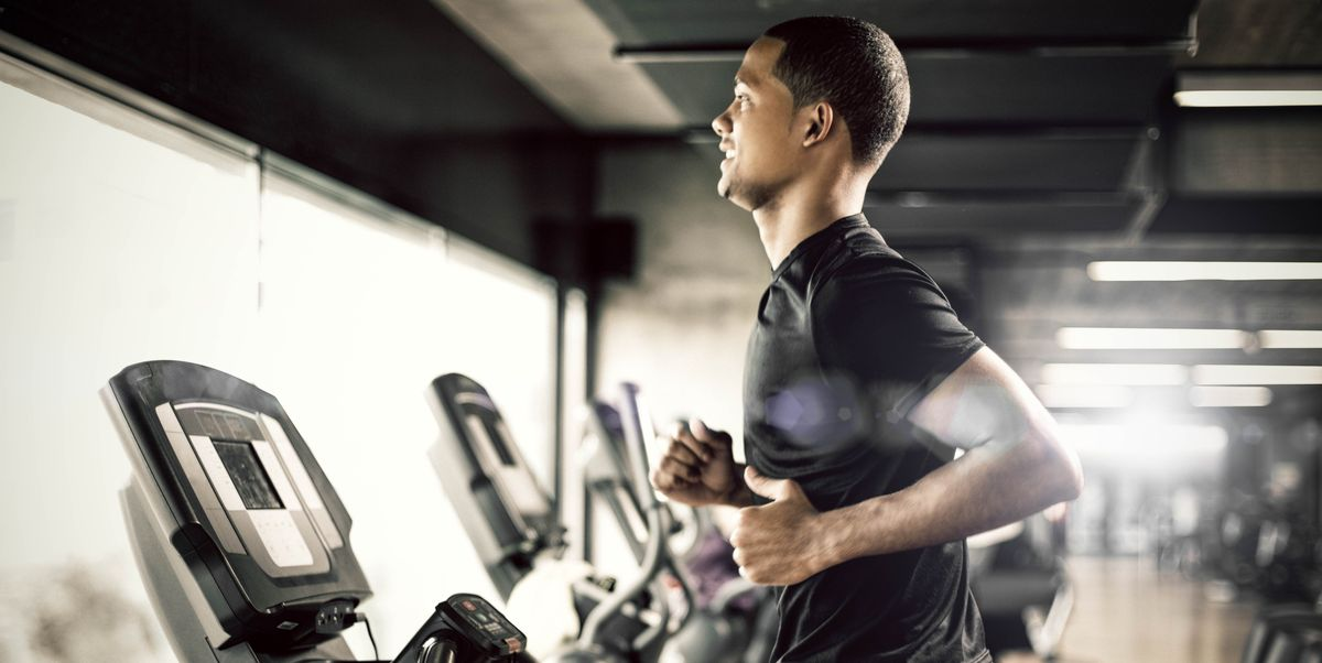 Treadmill Benefits - Why You Should Love Running Indoors