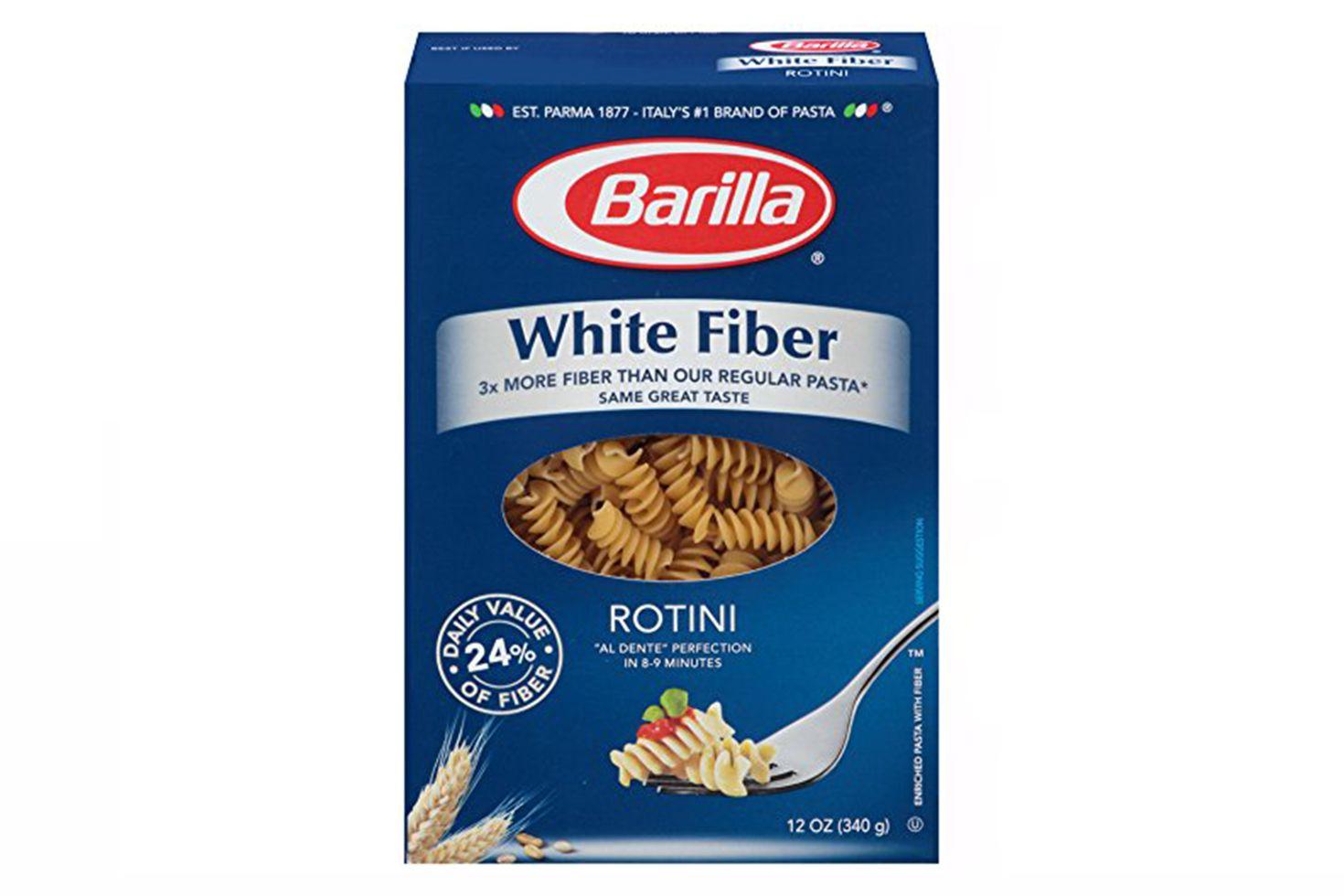 Barilla White Fiber Rotini
