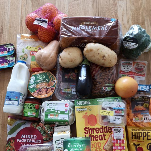26 Healthy Sainsburys Local Foods Nutritionist Picks