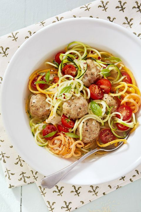 healthy soup recipes chicken meatball