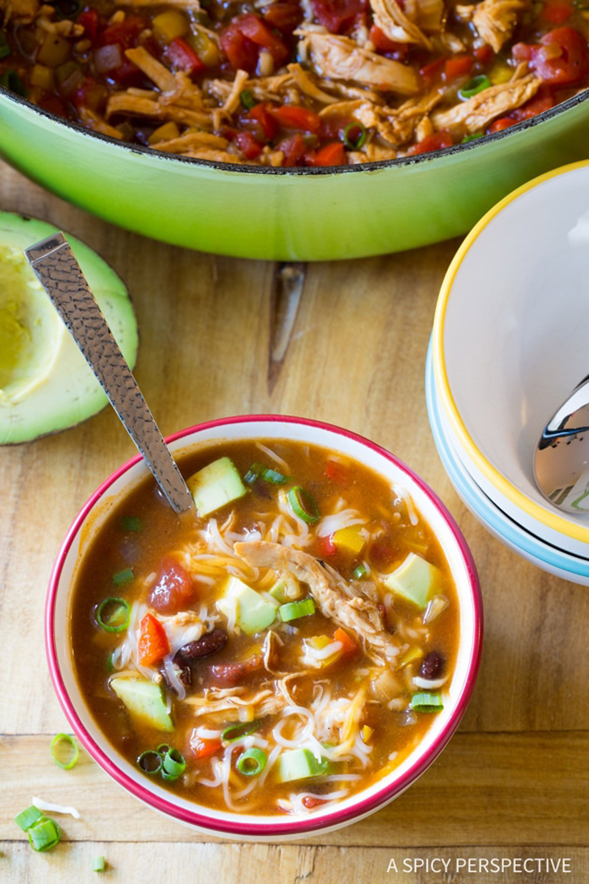 The Low-Cal Summer Soup You Can Make with a Pack of Frozen Peas forecast