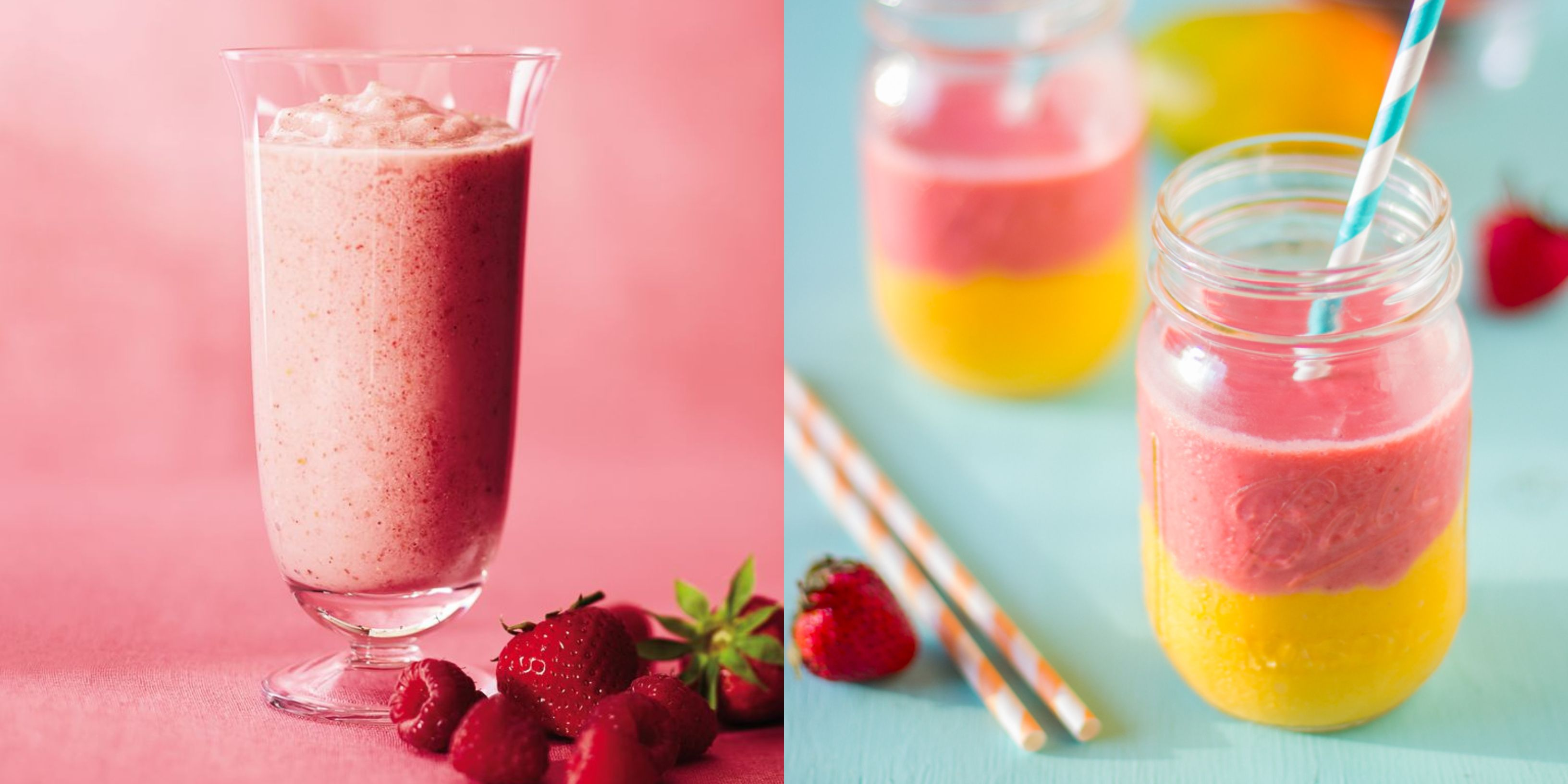 15 Healthy Strawberry Smoothie Recipes for a Quick and Delicious Breakfast