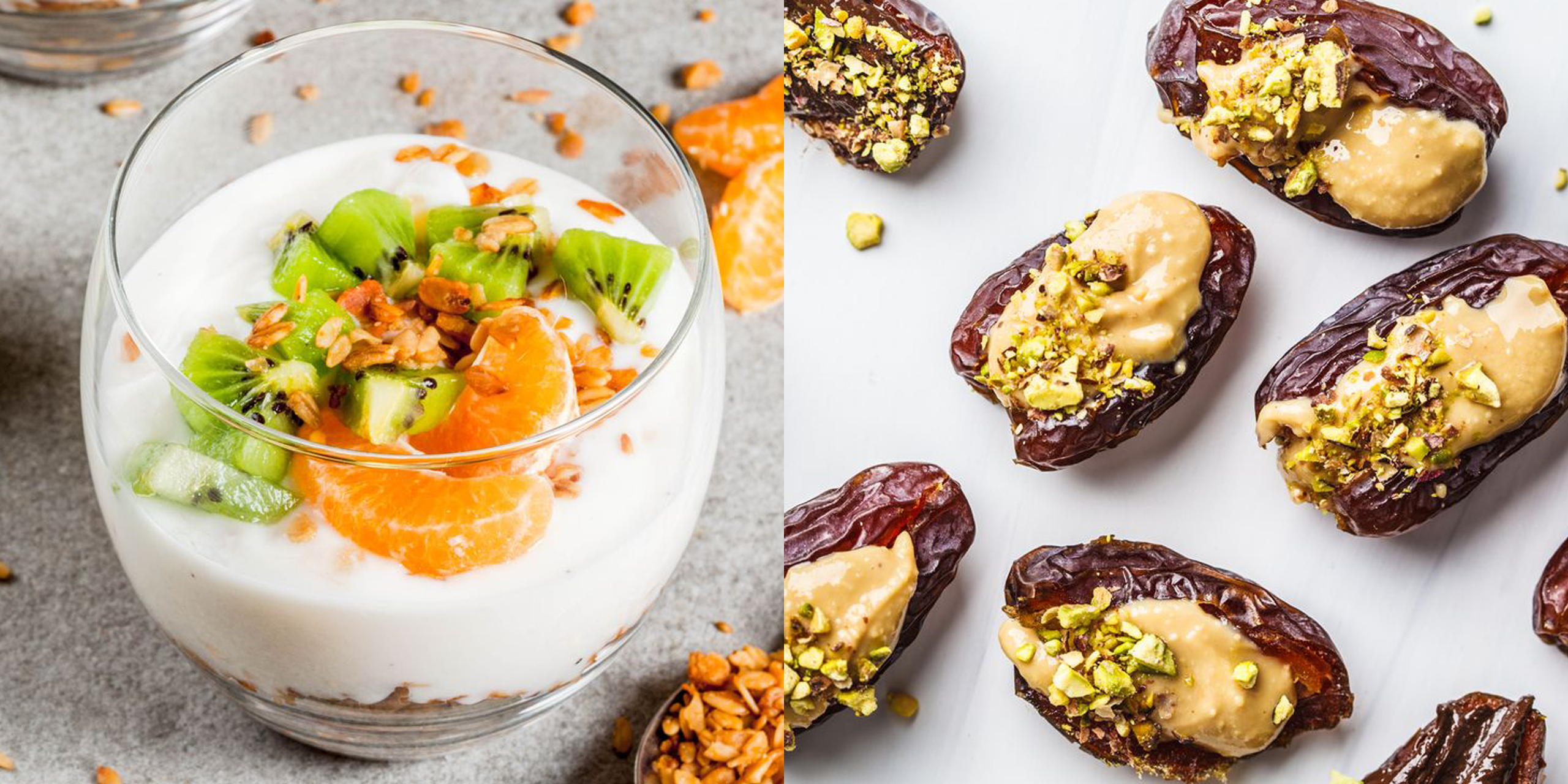 30 Healthy Snacks That Will Satisfy When a Craving Strikes, According to Dietitians