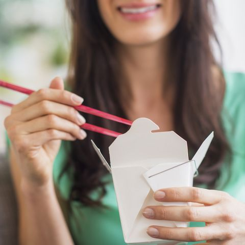 your guide to choosing a healthy takeaway