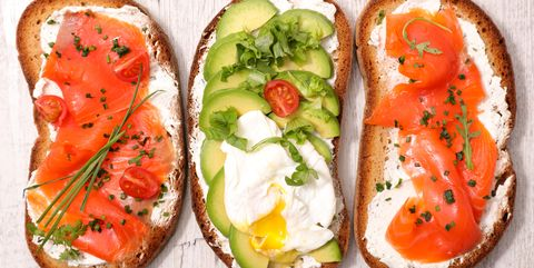 20 Healthy High Protein Breakfast Ideas To Keep You Full