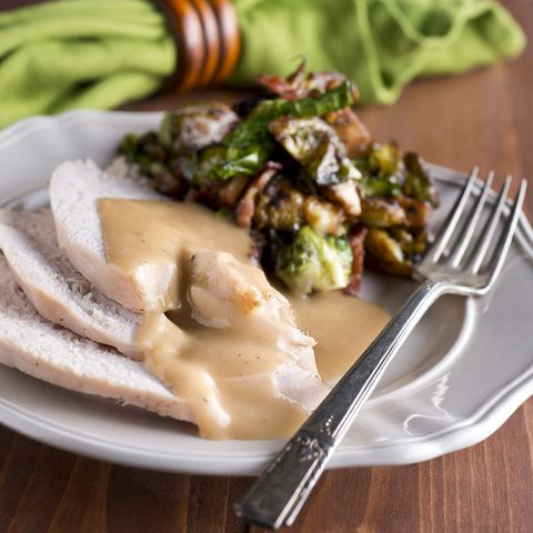 Healthy Turkey Breast