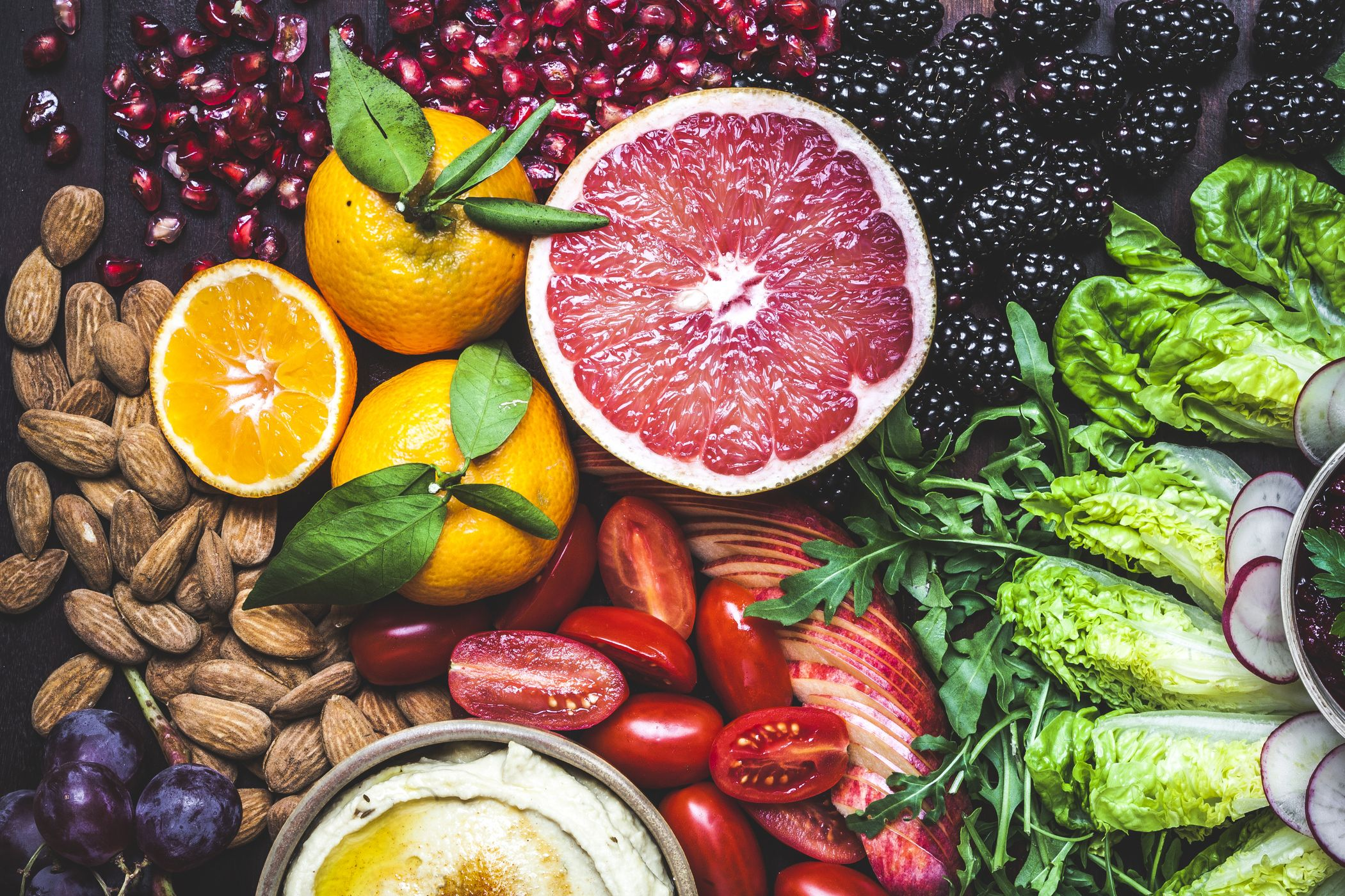 7 Foods That Lower Blood Sugar Naturally