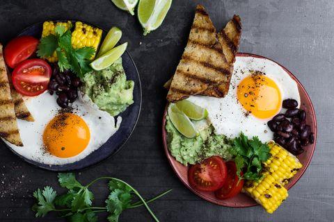 eat breakfast to boost metabolism