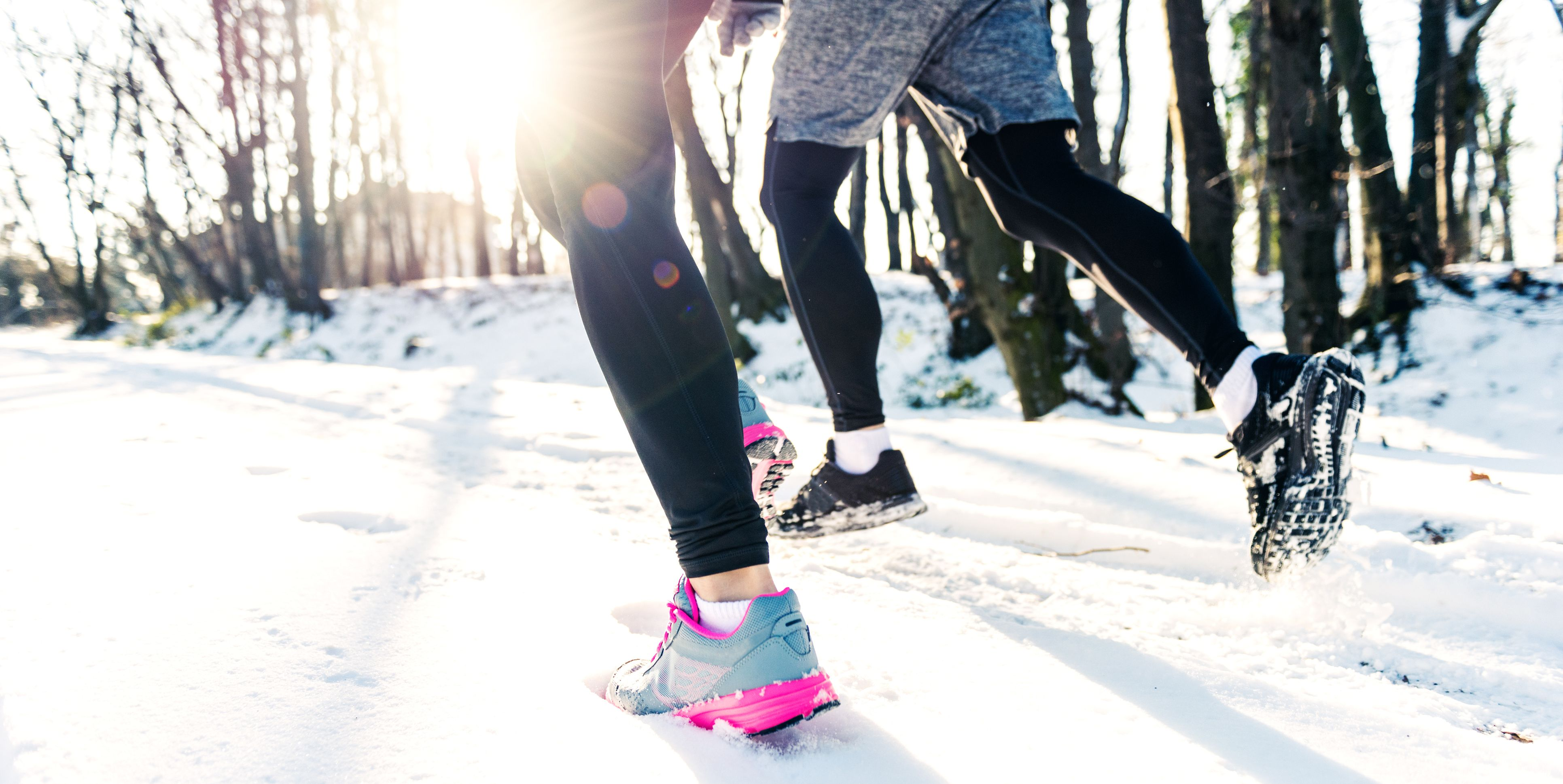 The 16 Best Winter Running Shoes