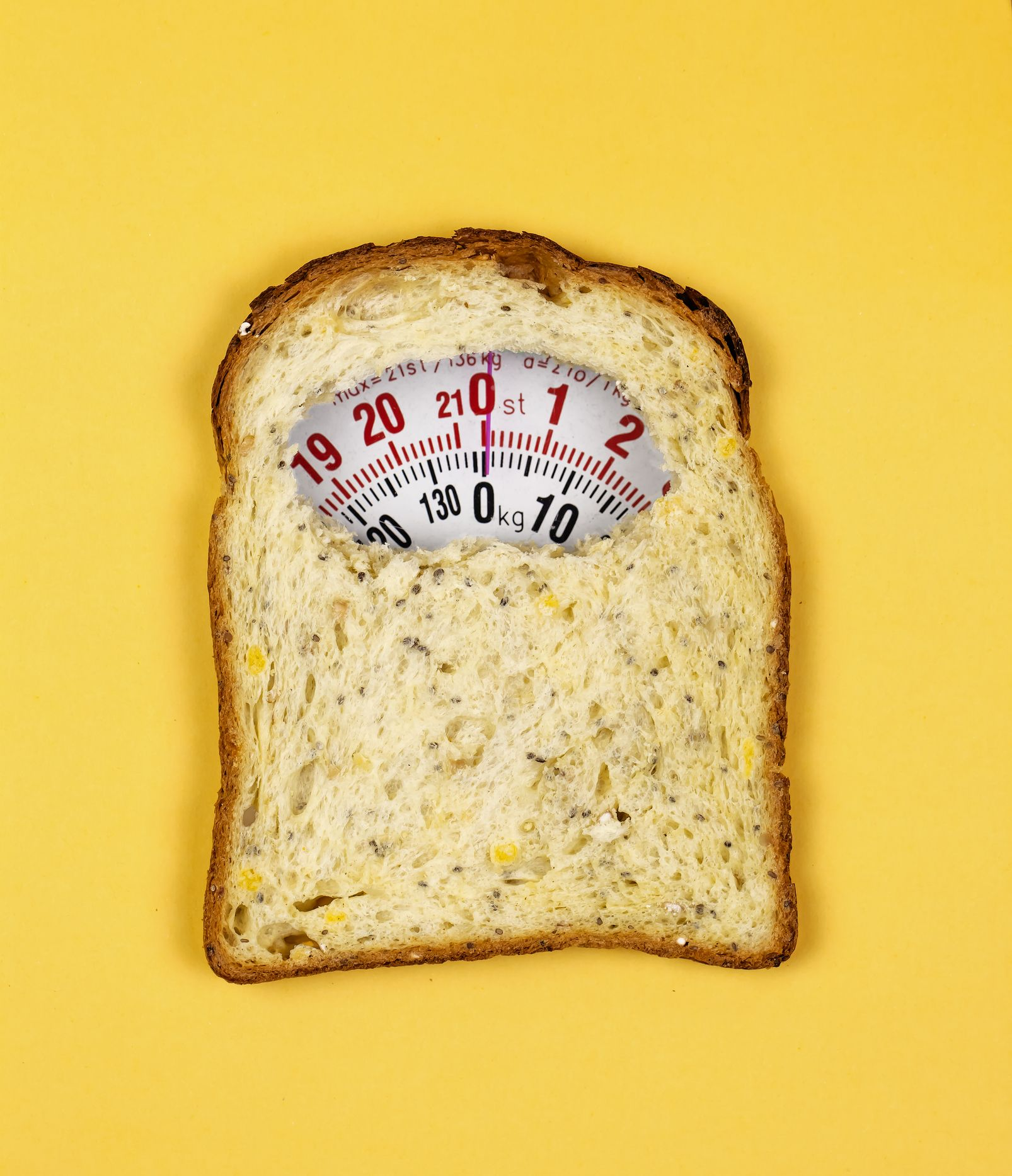 You Only Need to Do These 2 Things to Lose Weight