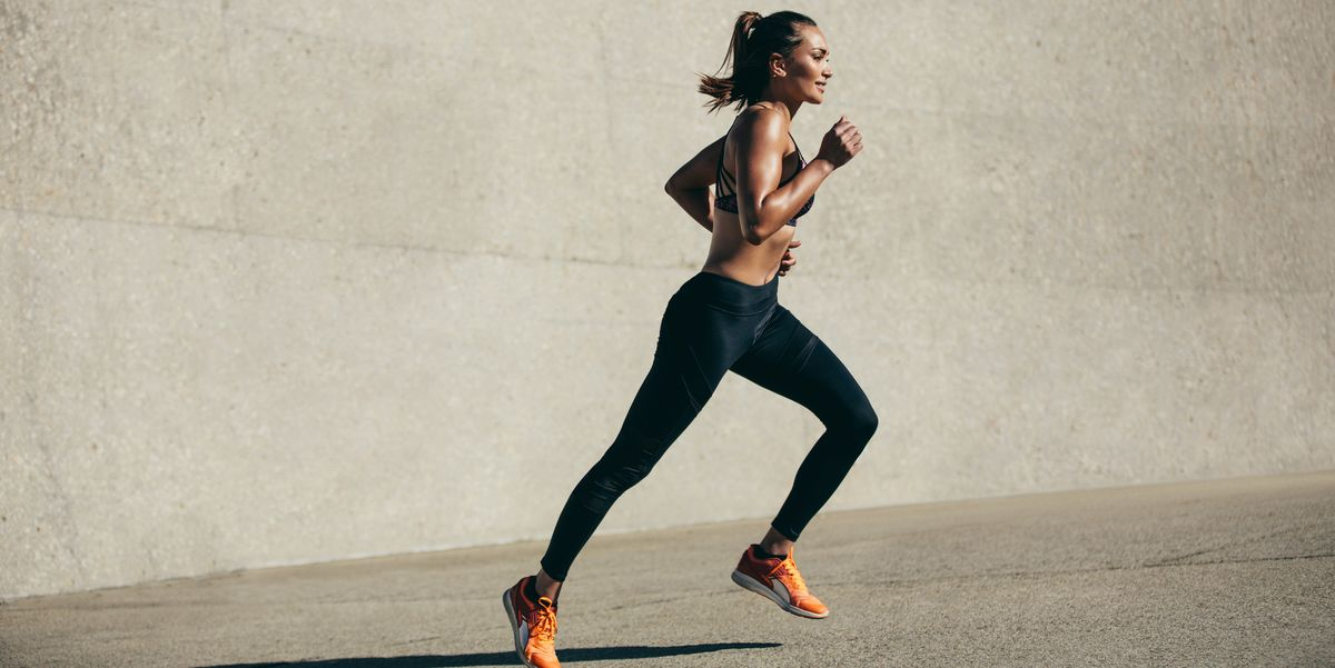 The 11 Best Running Shorts for Women of 2020