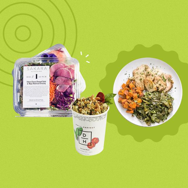 healthy meal kits