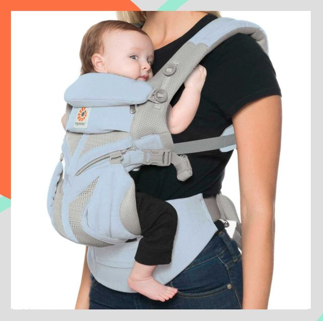 best baby carriers wraps and carriers for walking with baby 2021