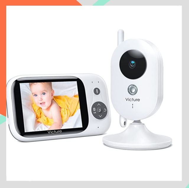 best baby monitors featuring cameras, sound and iphone options