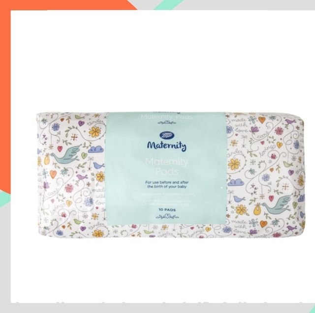 10 best maternity pads to buy for pregnant and new mums