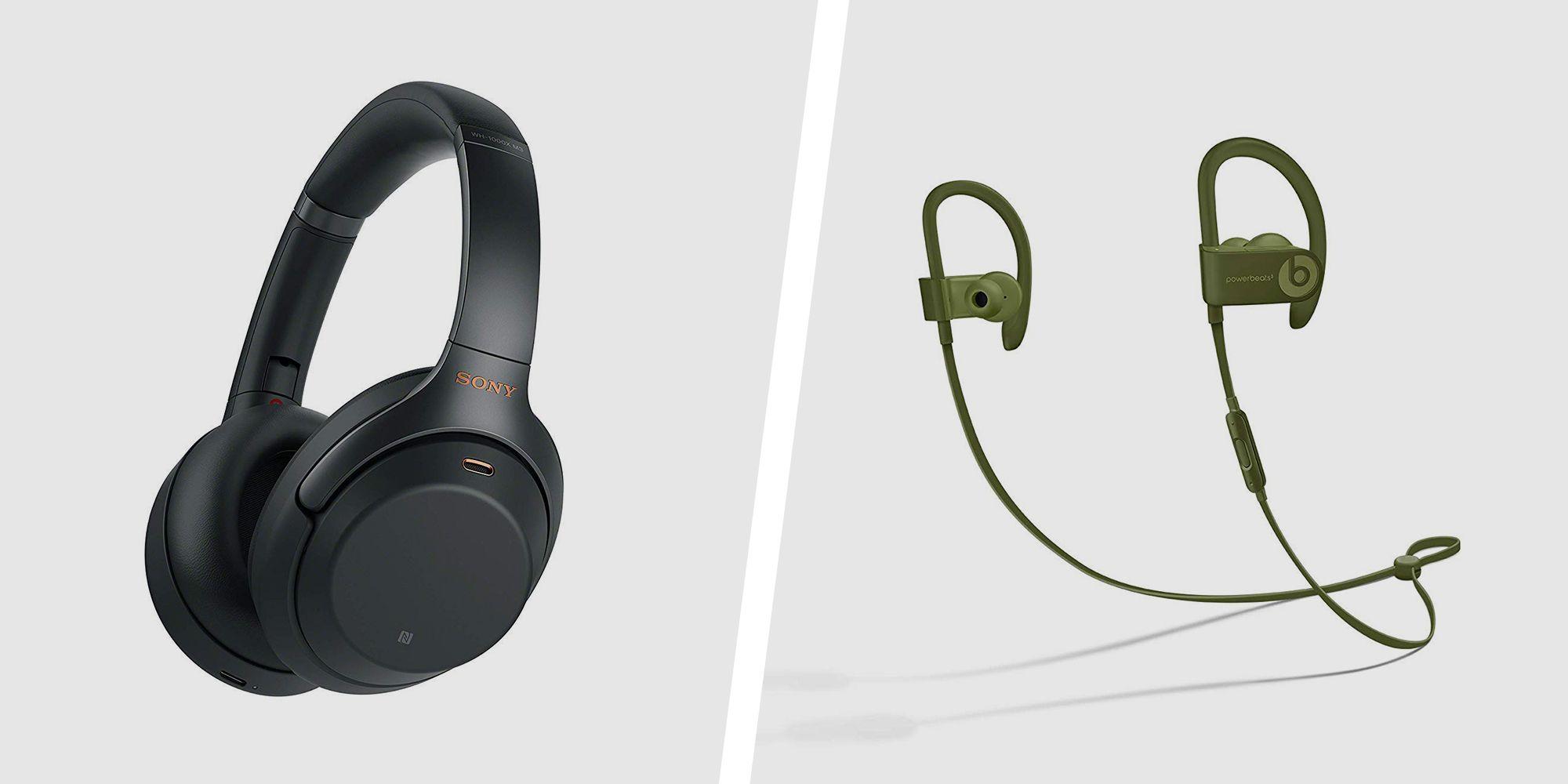 Amazon Prime Day Has Huge Deals on Top-Rated Wireless Headphones