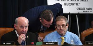 Impeachment Inquiry - Washington, DC