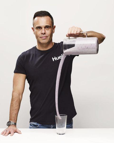 Julian Hearn Huel
