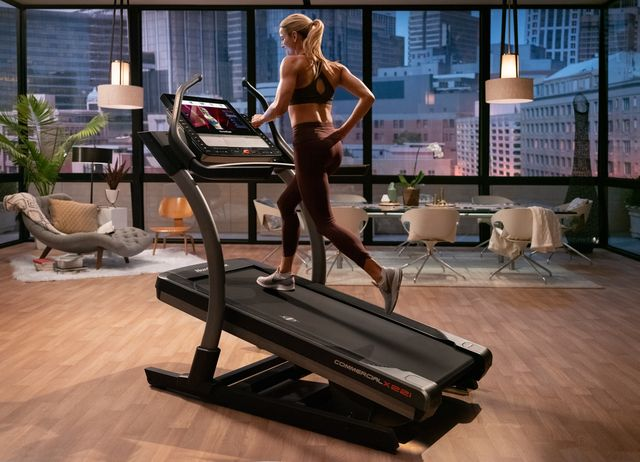 nordictrac x22i treadmill home gym workouts