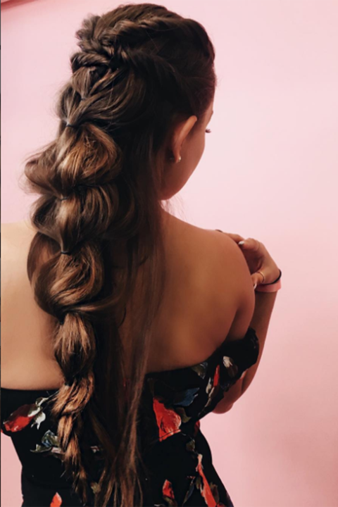 12 Heart Hairstyles Perfect For Valentines Day