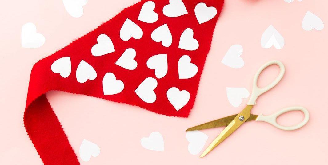 40 простых подарков на День святого Валентина своими руками, которые сделаны буквально с любовью