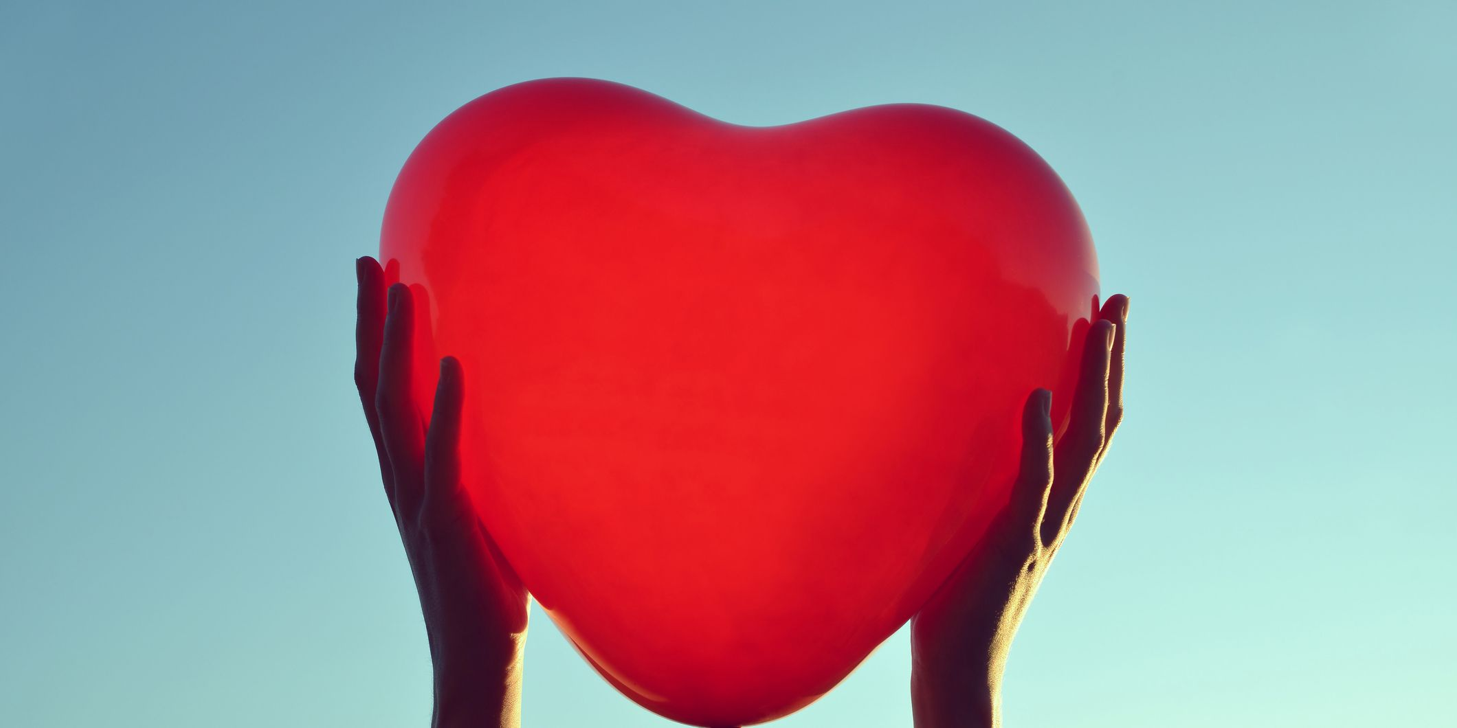 This simple test tells you how old your heart is