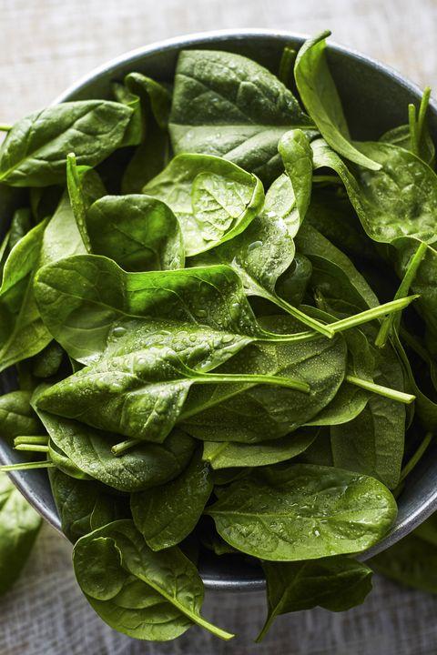heart-healthy-food-leafy-greens