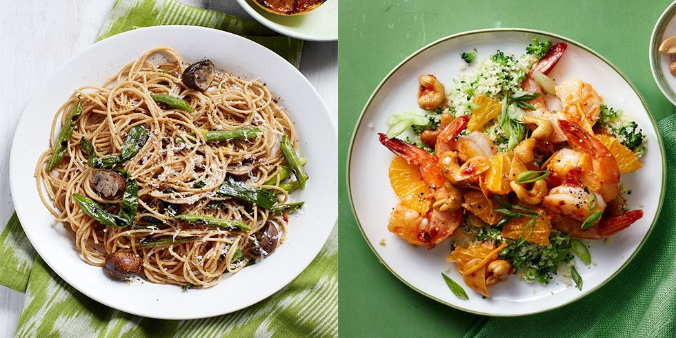 75 Delicious Heart-Healthy Dinner Ideas to Try Tonight