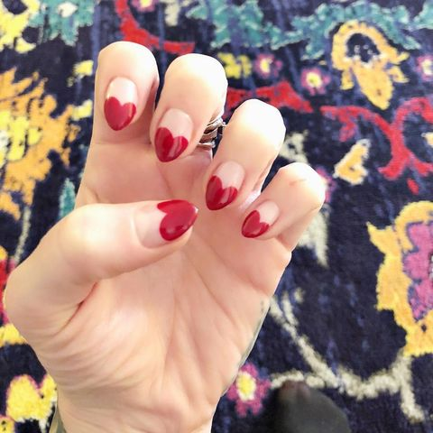 10 Best Valentines Day Nail Ideas For 2019