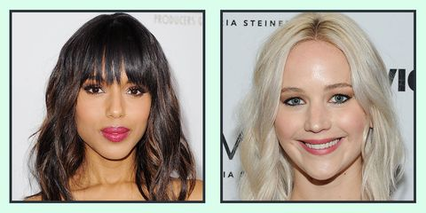 Top 10 Best Hairstyles for Heart-Shaped Faces
