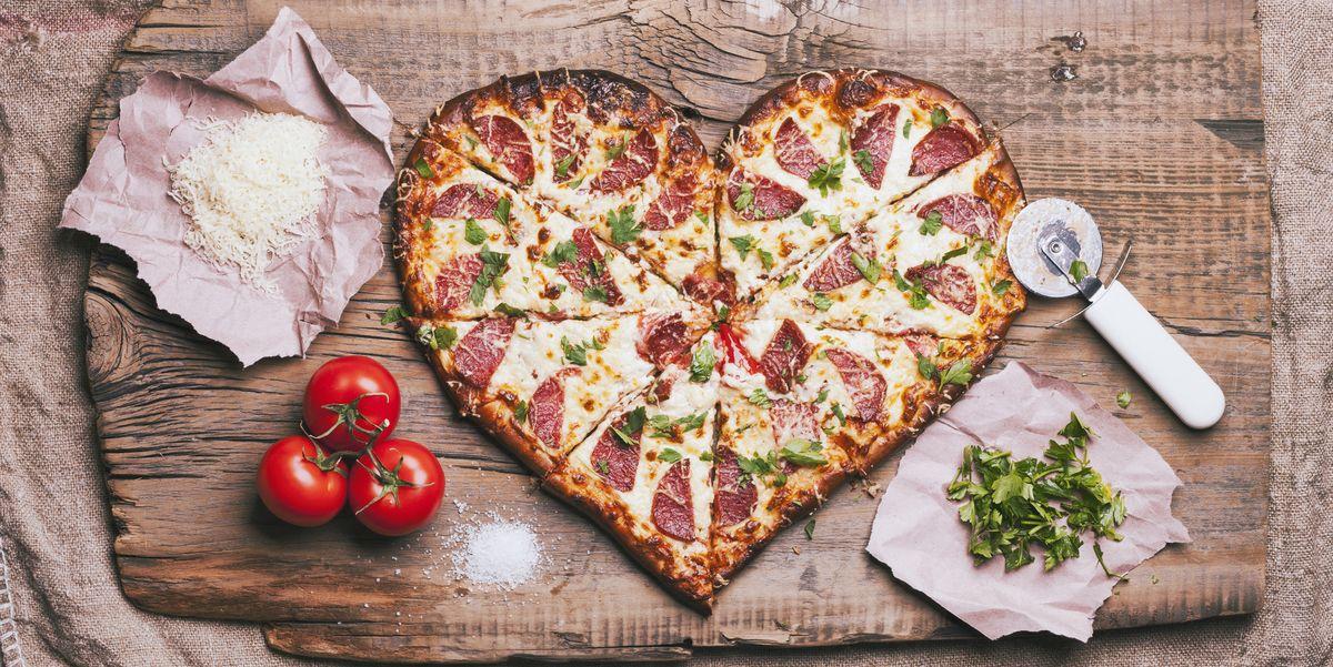 22 блюда в форме сердца, которые порадуют всех в День святого Валентина